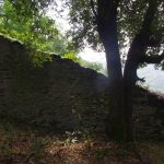 Farmhouse Wall, Labastide Esparbairenque