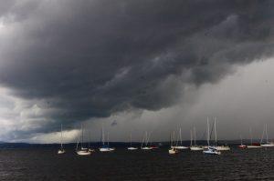 Storm, Vermont