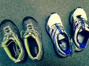 shoe contenders, REI