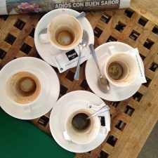 Endless coffee, top bunks, and delirium; 7 things I miss about the Camino