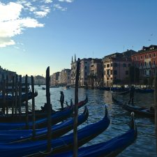 A Date with Venice