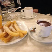 Best and worst meals of the Camino (and other thoughts on pilgrimage food)