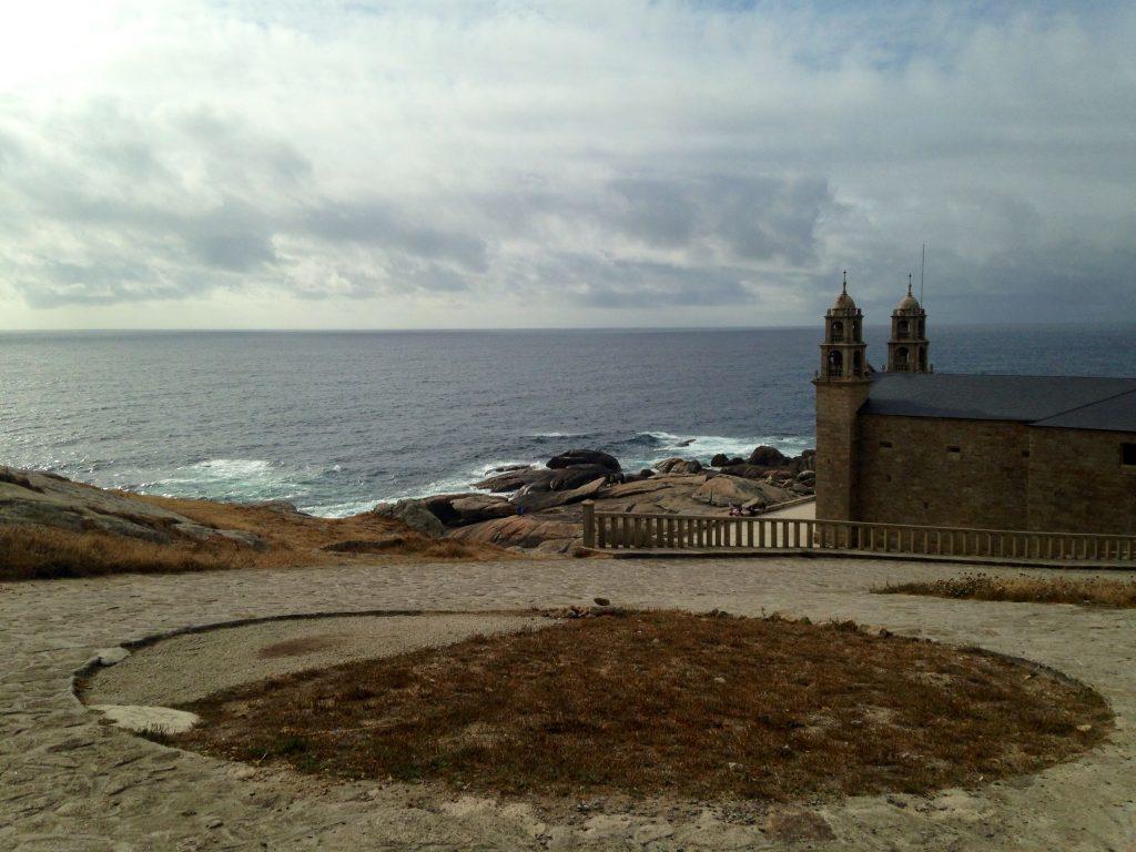 Muxia, end of the Camino
