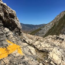In the Footsteps of Pilgrims; an Overview of the Camino de San Salvador