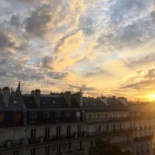 Paris of My Dreams