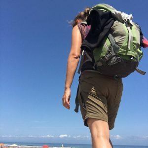 Gift guide for the long-distance walker/traveler/pilgrim!