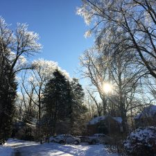 December Recap: Winter is Coming