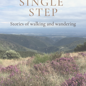 Release of 'A Single Step' Ebook!