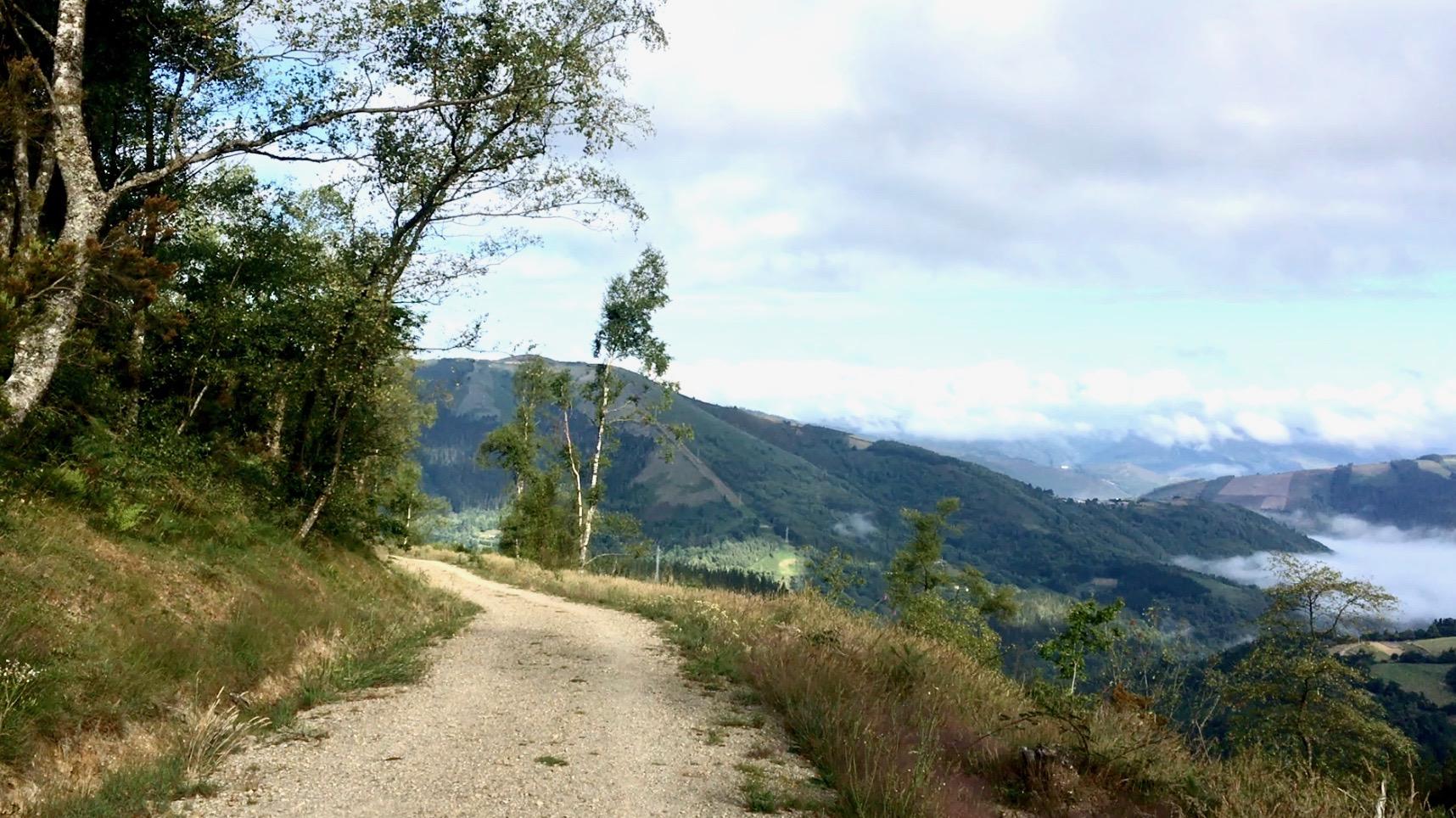 Day 6 on the Camino Primitivo